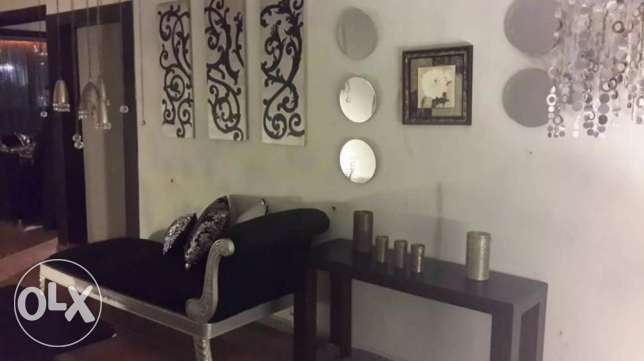 Lovely Modern Apartment NILE VIEW for Rent in Zamalek