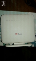 TE-Data Router
