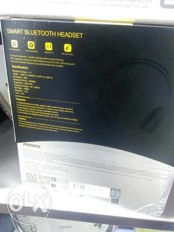 Original Smart VR and headphone Remax