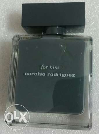 Narciso Rodriguez for him. حدائق الاهرام -  1
