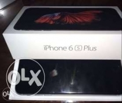 iPhone 6S Plus For Sell From Apple Store (America ,,New York)