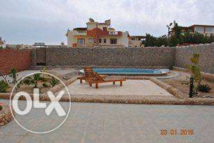 GREAT OFFER!!! ½ Villa for sale in Hurghada in Mubarak 6!