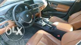 Bmw 320 luxury model 2015 fabrica