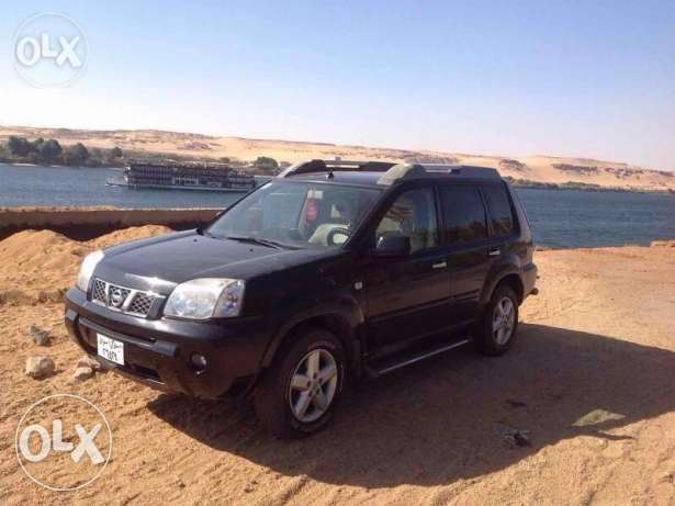 Xtrail for sell. 80000 كيلو