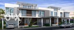 Townhouse located in 6 October for sale 600 m2, WoodVille