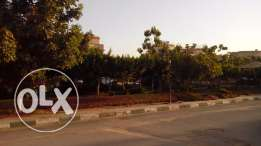 town house 380m at zahret eltago3 compound
