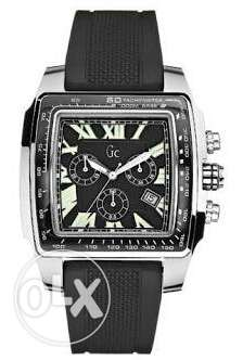 Original New Guess collection GC Swiss made with everything