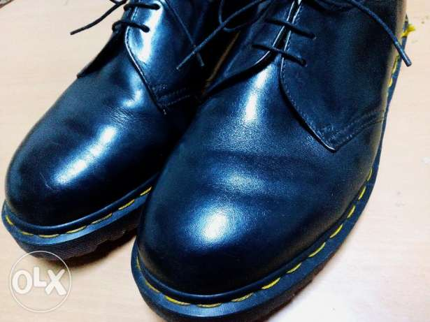 Dr. Martens shoes حذاء/ جزمه / دكتور مارتين مقاس 45