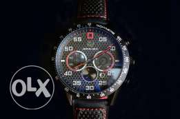 Tagheuer for exchange Apple Watch