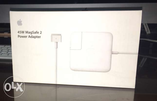 MacBook Air Cable -Mag Safe 2 Power Adapter