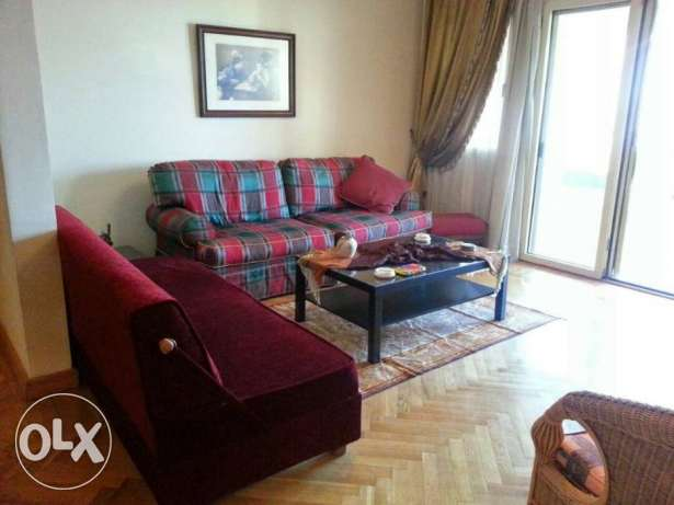 Apartment fully furnished for rent in Dream Land