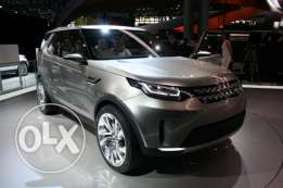 LAND ROVER - A/T - 2.0 - Dynamic