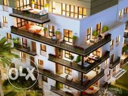 Duplex located in New Cairo for sale 247 m2, Eastown
