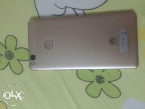 HUAWEI p9 lite for sale الهرم -  5