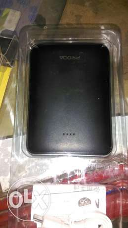 Power bank New very good