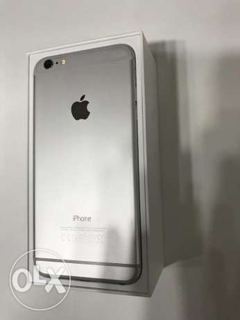 Iphone 6 plus 64G for sale مدينة نصر -  7