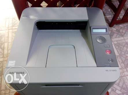 ML-3710ND Mono Laser (35 ppm)