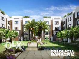 Duplex located in New Cairo for sale 241 m2, Village Avenue