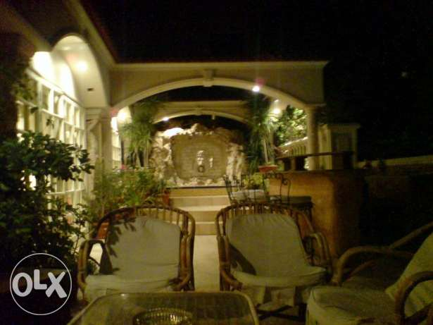 Penthouse Mohandeseen For Sale