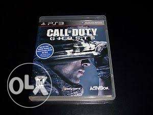 Call of duty ghosts for ps3 مدينة نصر -  1