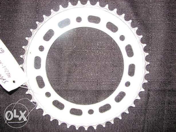 Rear Sprocket 43T For CBR600RR 03-06 جديد ترس خلفي أصلي النزهة -  1