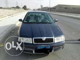 Skoda A4 - 2006 - Automatic - 140,000 kilo - Factory paint