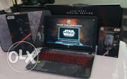 Hp laptop star wars special edition