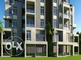 Apartment located in New Cairo for sale 290 m2, Village Gardens Katame