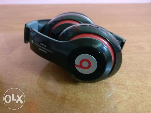 Beats headphones الوراق -  4