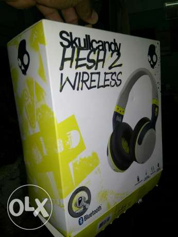 Head phone SkullCandy