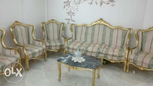 Saloon for sell مدينة نصر -  5