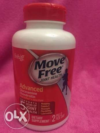 Move Free (170 tablets)