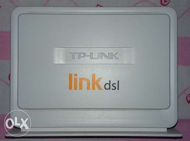 TP-link Router (WIFI)