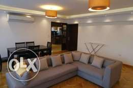 Ultra modern flat for rent in dokki
