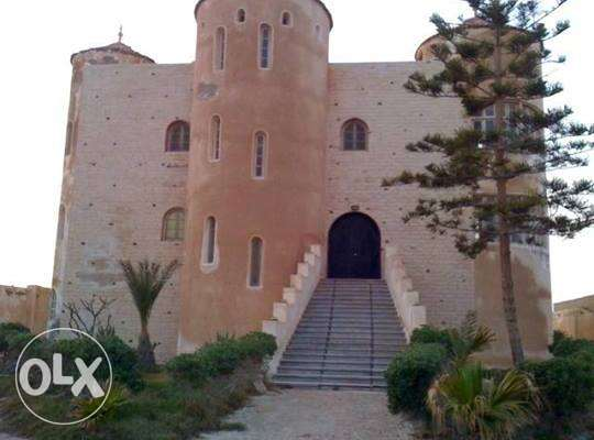 Villa for Sale in Sidi Krier - North Coast