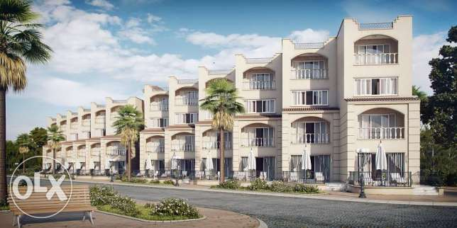 1 bedroom flat for sale in Selena Bay resort الغردقة -  2