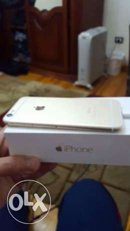 iphone 6 / 64 GB العصافرة -  8