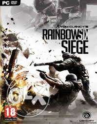 Tom.Clancys Rainbow Six.Siege for pc