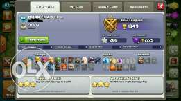clash of clans twon hall 8 max