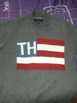 Original Tommy Hilfiger Pullover For Sale