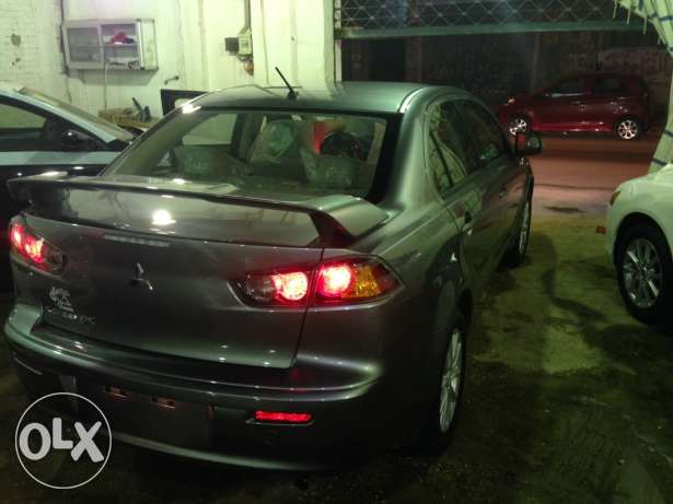 Mitsubishi lancer for sale الإسكندرية -  4