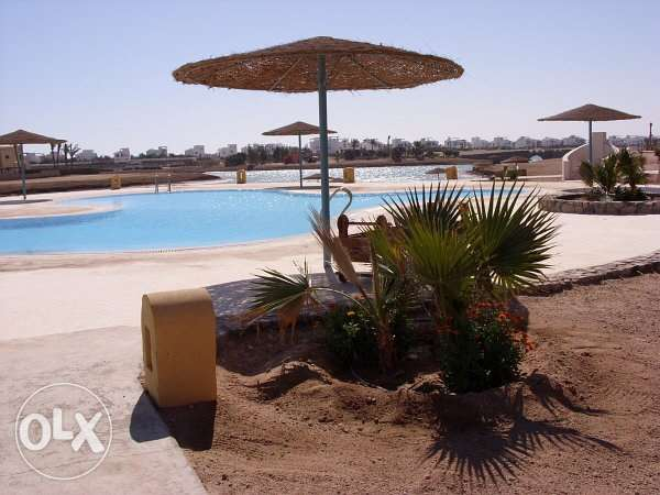 2 bedrooms in El gouna for sale