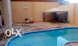 Intercontinental, compound with swimming pool ! 55 m2