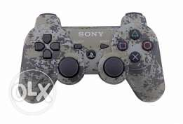 Sony ps3 controller camoflage