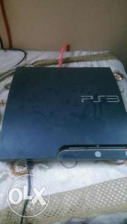 Ps3 ممتز