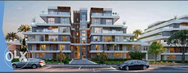 Exclusive Apartment 2bedrooms for sale in Sky Condos by Villette Sodic