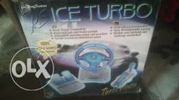 Ice turbo for play station