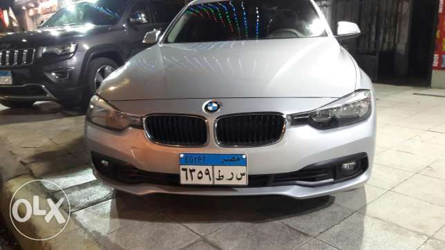 (2016) Bmw 320i Exclusive