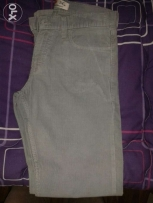 Original Levi's 514 Qatifa Pants For Sale