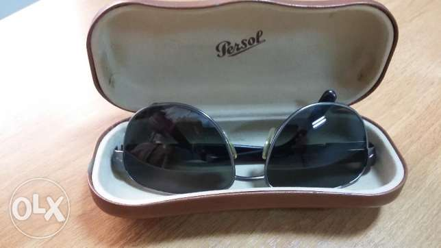 Persol Polarized Sunglasses - Original وسط القاهرة -  3